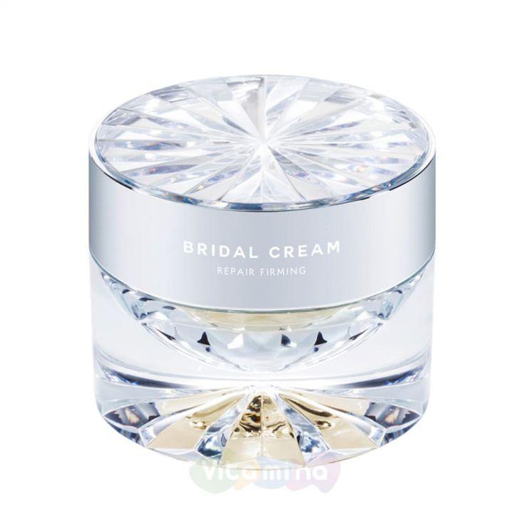 Missha Восстанавливающий укрепляющий крем Time Revolution Bridal Cream Repair Firming, 50 мл