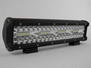 Трехрядная светодиодная фара 80W Combo