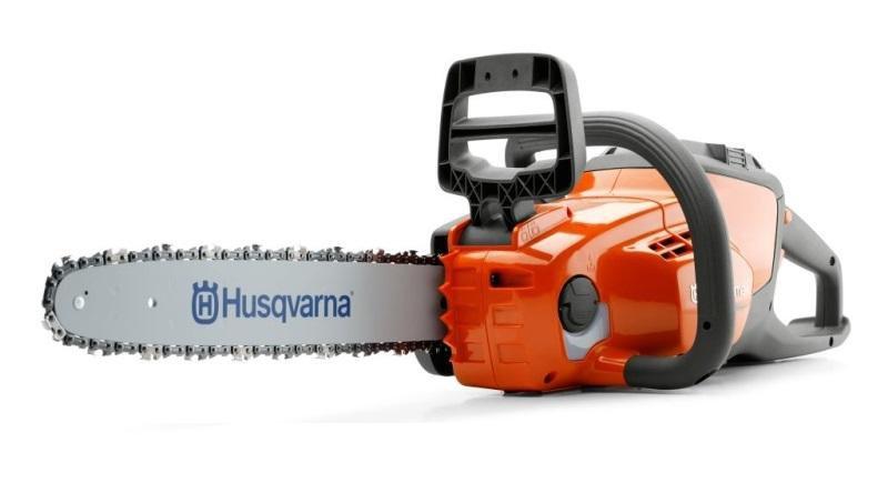 Аккумуляторная пила Husqvarna 120i (9670982-01)