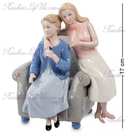 "Фигурка мама с дочерью CMS-27/22 ""Pavone"""