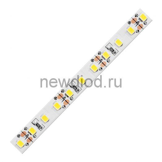 Лента светодиодная ELF 600SMD диодов (2835), 12В, 48Вт, 120град, 5м, белая