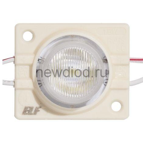 Модуль светодиодный для торцевой подсветки ELF EDGE-130, 1.5Вт, 12В, белый