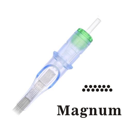 Картриджи EVO Magnum 0.35 Long Taper