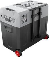 Компрессорный автохолодильник Alpicool CX50-S