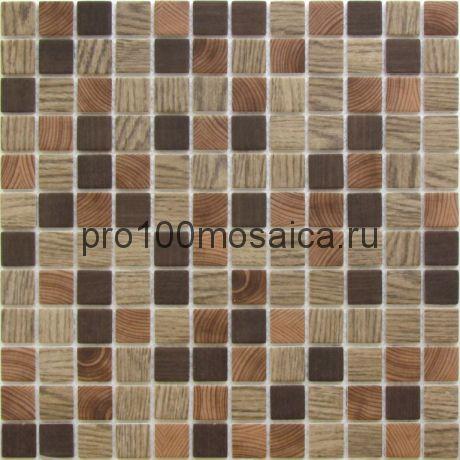 Bora керамика 23*23. Мозаика серия CERAMIC, размер, мм: 300*300*4 (BONAPARTE)