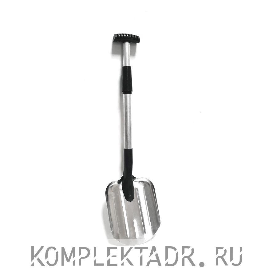 Искробезопасная лопата, совковая