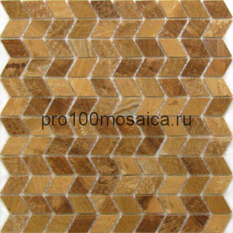 Ural камень 23*23. Мозаика серия STONE, размер, мм: 275*287*4 (BONAPART)