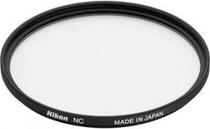 Фильтр Nikon 55mm UV
