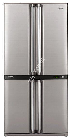 Холодильник Sharp SJ-F95STSL