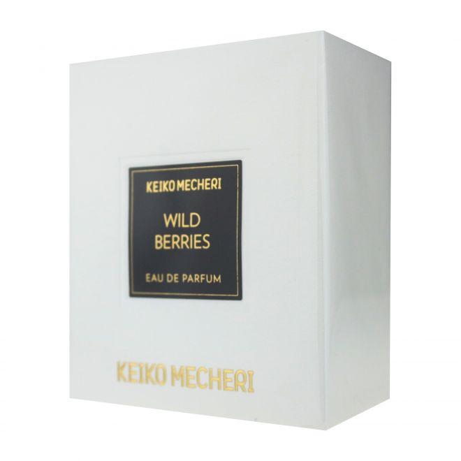 Keiko Mecheri  WILD BERRIES