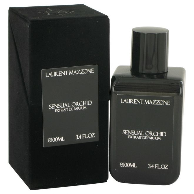 Laurent Mazzone  SENSUAL ORCHID