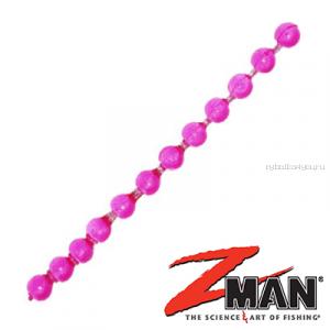 Мягкие приманки Z-Man EZ EggZ 4,5'' 114 мм / упаковка 6 шт / цвет: 103 Pink