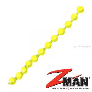 Мягкие приманки Z-Man EZ EggZ 4,5'' 114 мм / упаковка 6 шт / цвет: 104 Chartreuse