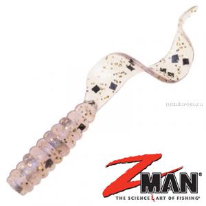 Мягкие приманки Z-Man GrubZ 2'' 26 мм / упаковка 8 шт / цвет:234 Violet Sparkle