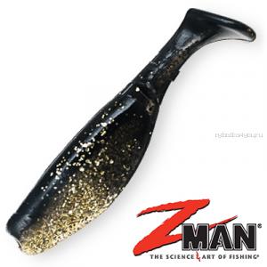 Мягкие приманки Z-Man Scented PogyZ 3'' 76 мм / упаковка 5 шт /цвет: 255 Goldrush