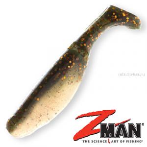 Мягкие приманки Z-Man Scented PogyZ 3'' 76 мм / упаковка 5 шт /цвет: 321 Redfish Toad