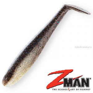 Мягкие приманки Z-Man SwimmerZ 4'' 101 мм / упаковка 4 шт / цвет: 311 Breaking Bream