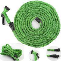 Шланг водяной Xhose (Икс Хоуз) цвет зеленый рис 1