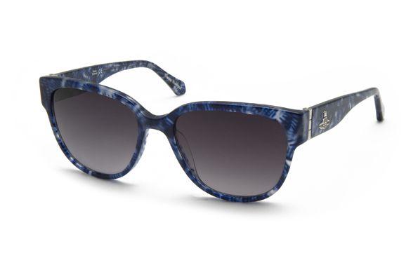 Vivienne Westwood (Вивьен Вествуд) Солнцезащитные очки VW 833S 03