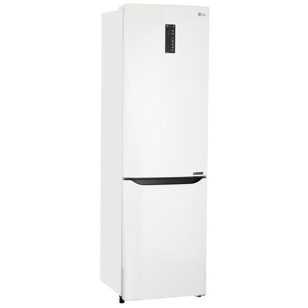 Двухкамерный Холодильник LG GA-B379 SVQZ
