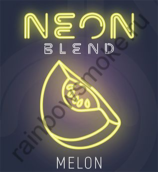 Смесь Neon Blend 50 гр - Melon (Дыня)