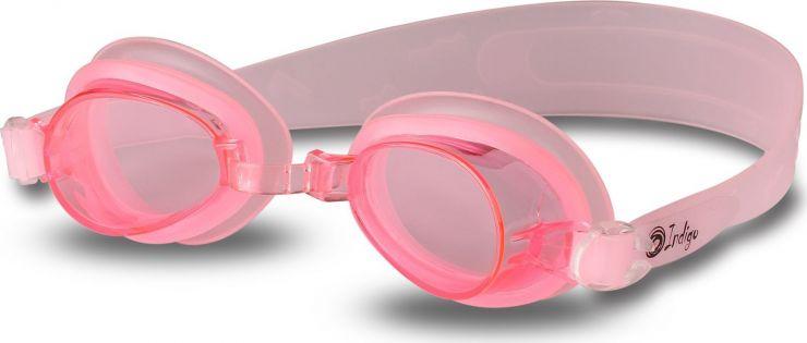 Очки для плавания INDIGO G700 розовые