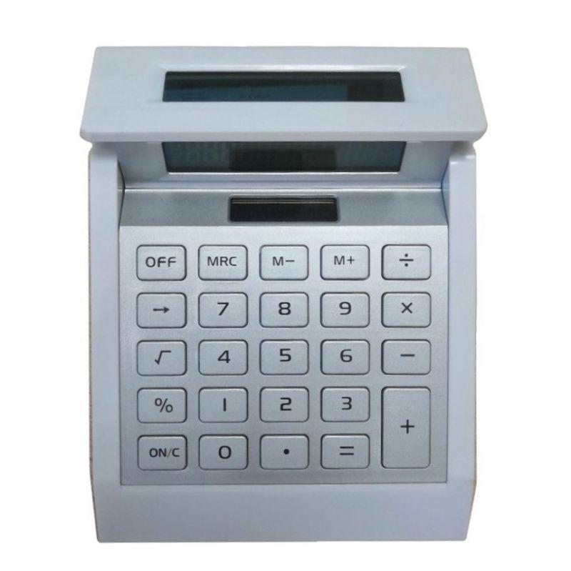 Бухгалтерский Настольный 12-Разрядный Калькулятор С Двойным Дисплеем DS-826-12