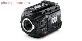 Кинокамера Blackmagic URSA Mini Pro 4.6K G2