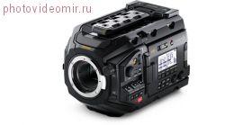 Арендовать кинокамеру Blackmagic URSA Mini Pro 4.6K