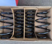 Пружины Eibach Pro-Kit, занижение 2.5см., Кроме M40i xDrive и xDrive 30d