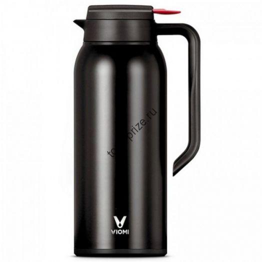 Термос Xiaomi Viomi Steel Vacuum Pot 1500ml Black