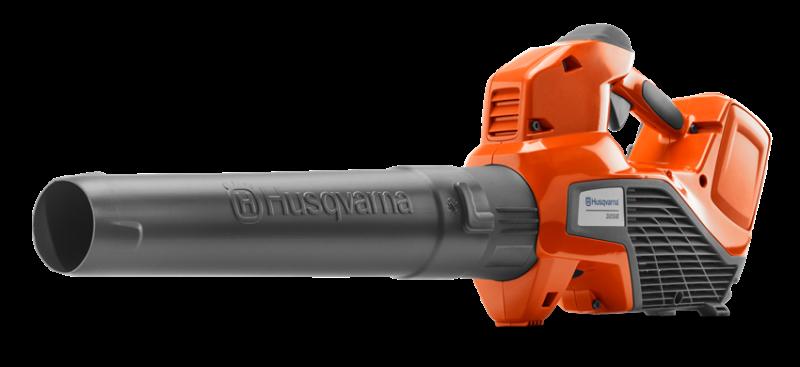 Воздуходувка аккумуляторная HUSQVARNA 320iB Mark II без АКБ и ЗУ (9679154-02)