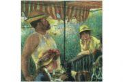 Декор Renoir Mix 1 20x20