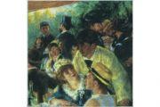 Декор Renoir Mix 2 20x20