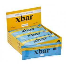 Батончик XBar от Vasco 60 гр Шоколад