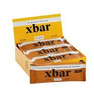 Батончик XBar от Vasco 60 гр Печенье