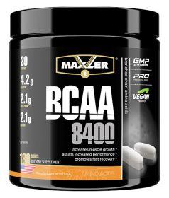 BCAA 8400 от Maxler USA 180 таблеток