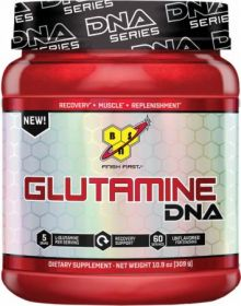Glutamine DNA от BSN 309 гр