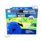 ШЛАНГ magic hose 45 м сам увеличивается и потом уменьшается