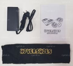 Электроботинки Hovershoes S1 Koowheel Lightning