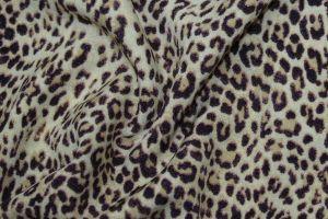 Блузочная ткань тиффани принт VT-10169/D4/C#1