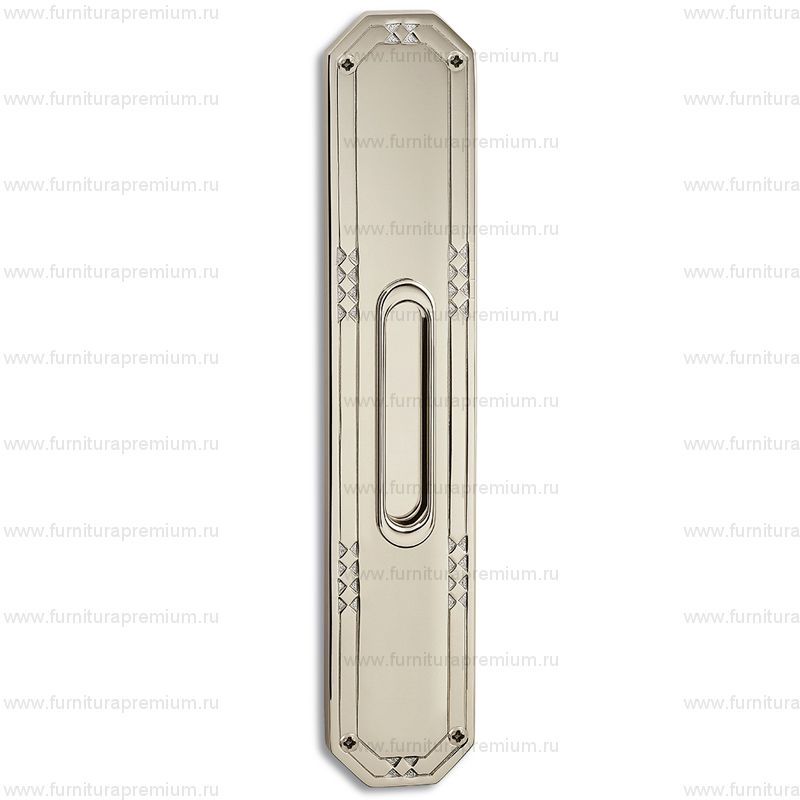 Ручка Salice Paolo Sforza 3011-s для раздвижных дверей