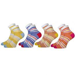 Детские полосатые носки 5101