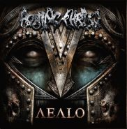 ROTTING CHRIST «Aealo» [DIGI]