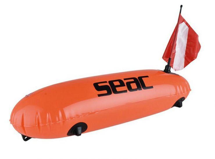 Буй Seac Sub Torpedo