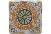 Декор Maioliche A new 15x15
