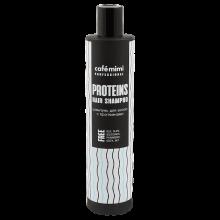 mimi Шампунь для волос с протеинами, 300 мл