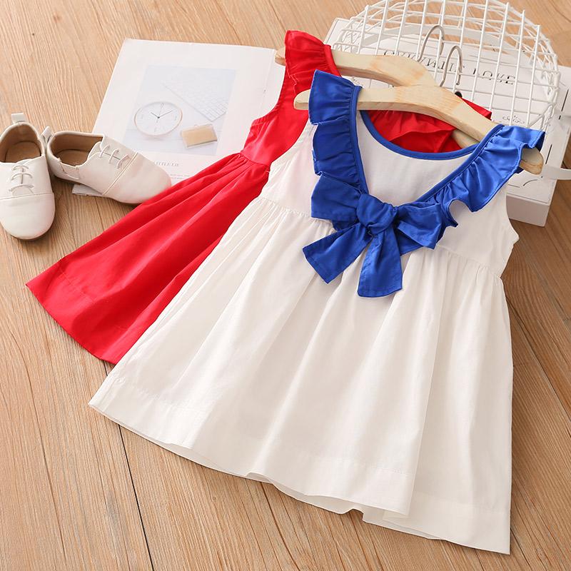 Платье (туника)  BABYKIDS ELEMENT5252