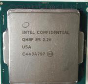 Процессор Intel Core i7-6700k (ES, QH8F) LGA1151 2.2 ГГц 65W 4 ядра8 потоков