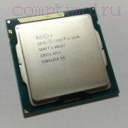Процессор Intel i5-3570 - lga1155, 22 нм, 4 ядра/4 потока, 3.4-3.8 GHZ [6994]